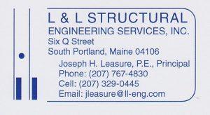 L&L logo